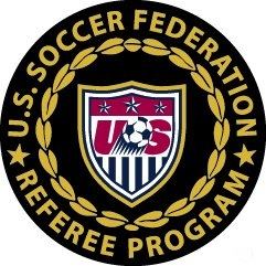 US Soccer Referee Program